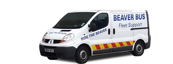 Beaver Bus Fleet Support